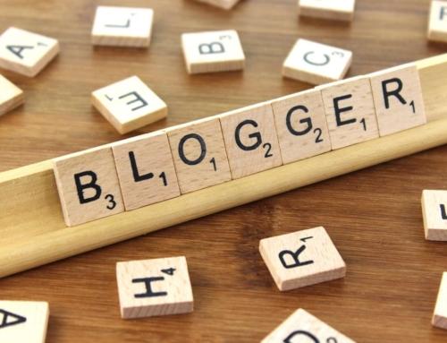 Blog na Blogspot – wady i zalety