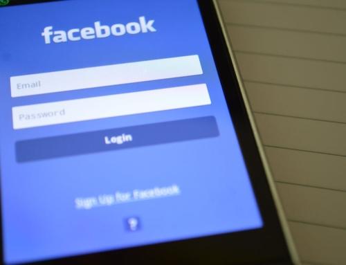 Jak odblokować konto na Facebooku?